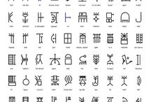 Egyiptomi szimbólumok