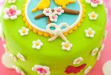 taart voorjaar