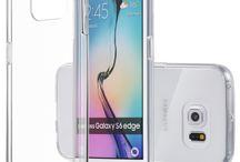 Galaxy S6 Edge Cases & Covers | MiniSuit