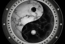 *yin & yang*
