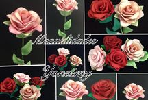 virágok videó