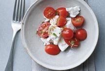 Salads / by Nina S.