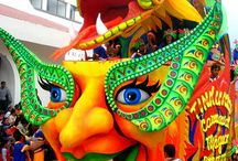 Festivals Around the World / Articles and images of festivals around the world