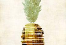Pineapple ❤️