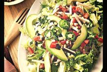 Taco Salads / by Ortega Tacos