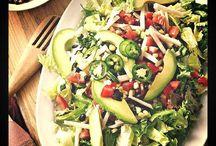 Taco Salads / by Ortega