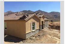 Construction / Watch us build new homes in Riverside, CA