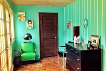 Works space/ makeup hair/ designing / art / by Tara Arrieta