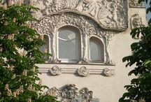 Art Nouveau in Hungary