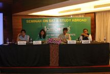 """JAMBOREE INDIA SAT SEMINAR MUMBAI 2015 / Jamboree India's 1st SAT """"Seminar in association with College Board"""" held in Mumbai on 28th June, 2015. Here iss a glimpse of Seminar. More than 200 attendees gained knowledge from this."""