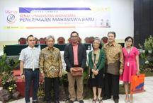 Ridwan Kamil Hadir di Universitas Widyatama