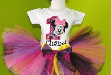 Omg... Minnie Mouse!! / by Brenna Graham