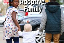 Adoption / I'm so blessed by adoption. Whether you are an adoptive mom or adoptive parent, a birth parent or an adoptee, adoption is a very special way to form a family. Join us!