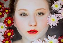 My makeup - Petra Baž