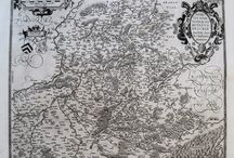 Early Europe Maps