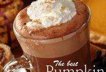Forró csoki * Hot chocolate *