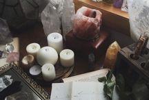 Altars / Layouts