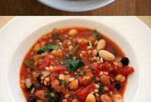 Low Fat Recipes...