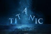 TITANIC artgraphic