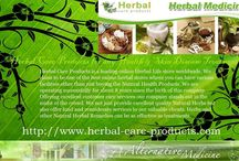 Natural Herbs / Buy herbal care products online natural herbs. Natural herbal remedies provide health and acne skin wellness. Natural herbal products for mens or womens without side effects. We deliver Natural health products at your home.  http://www.herbal-care-products.com