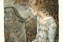 eventyr/fairytales