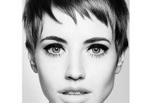 Short Hair / Perfect Hair Styles