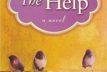 "If You LIked ""The Help"" / by Grand Rapids Public Library"