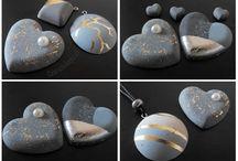 Piedras echas