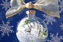 Christmas / by Christy Wynkoop