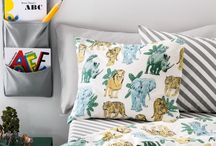 Lion Bedding For Boys
