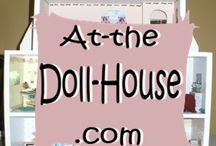 Dolls House: Tools