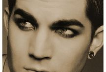 Adam Lambert Glam Rock