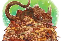 Hoard of......dragons