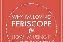 Social Media: Periscope