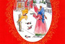 PÄIVI MANSIKKA-AHO / Lahjakas piirtäjä syntynyt 6.1.1966.  Asuu Kangasalla ja on piirtänyt kortteja 1987 alkaen.