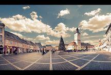 Beautiful Brasov