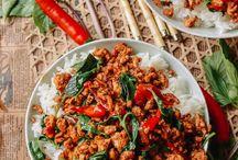 Thai / Food