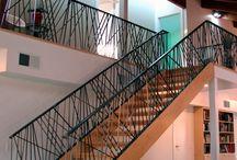 Stair waves