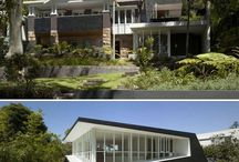 Five Modern Houses With Extension Design