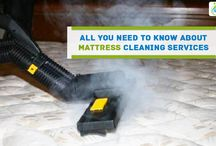Mattress Cleaner
