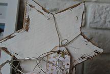 dekoracje shabby / dekoracje, dodatki, wnętrza shabby chic