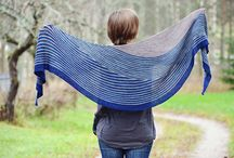 Knitting Inspiration / Wonderful projects to knit with Knitter's Pride Needles! 