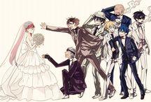 arcana famiglia o_O ♥♥
