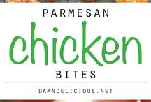 Chicken dishes / by Danica
