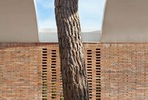 Linear Brick Inspiration / Linear bricks, feature slender and elegant proportions which create stylish and distinct brick homes.