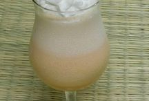 Alcohol Mixed Drink Recipes / Mixed drinks you will want to try!
