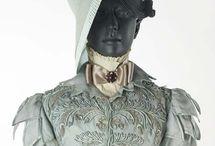 Clothes Design pre 1900   2 / by Stephanie Smith