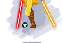Disneyowe Star Wars