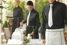Hotel Uniforms service-reception-housekeeping