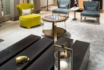 MAISON&OBJET / A trade show with the focus on promoting brands and designers from across the globe..